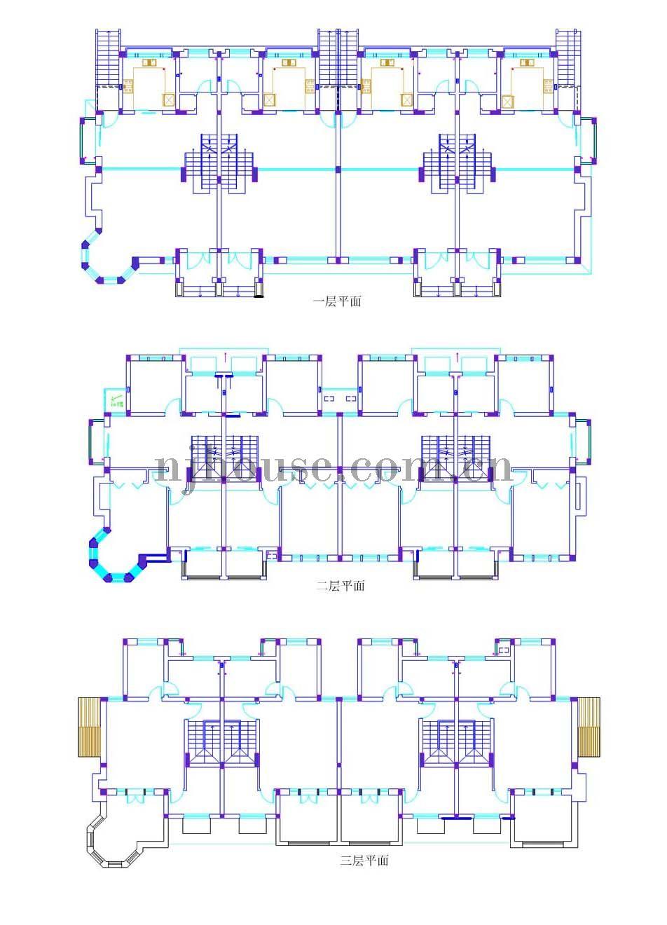 山水有源音箱83全同电路原理图
