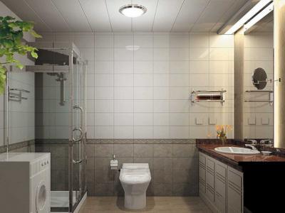 卫生间 卫生间装修