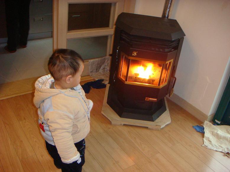 煤气罐改柴火炉图纸