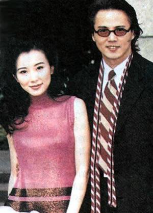 组图:琼瑶剧帅哥美女的现实生活照